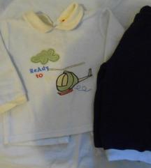 Majica i hlačice 74