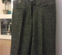 X nation vunene hlače, 36