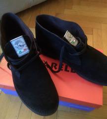 Muške cipele - Sajmonice