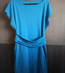 %% Esprit svjetlo plava haljina L