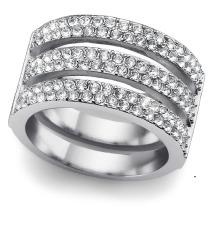 Oliver Weber prsten