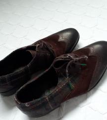 cipele boho 38 benetton