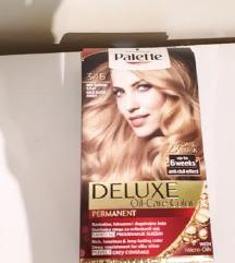 Palette boja za kosu