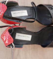 Giancarlo Paoli sandale
