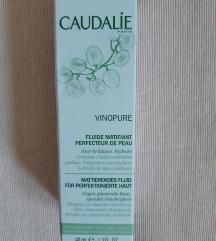 CAUDALIE fluid za mješovitu kožu, 40 ml