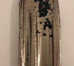 Haljina na bretele