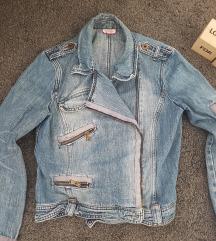 Max&Co jeans jakna - snizeno 200