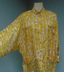 Vintage oversize košulja