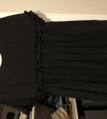 Crna haljina / kombinezon