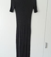 ZARA maxi haljina
