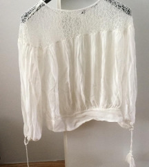 Zara bijela košulja