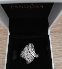 Prsten, srebro 925