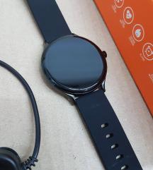 Pametni sat Smart watch tanki elegantni crni