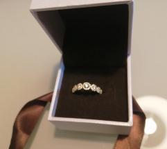 Zaks prsten14k zlato