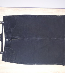 suknja crna