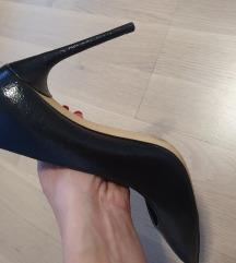 Zara cipele prava kožq