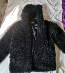 Original Leonardo teddy coat