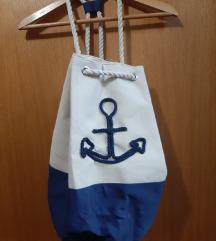 ruksak za plažu