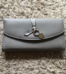 Nova siva torbica