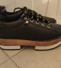 Cipele Gios Eppo koža