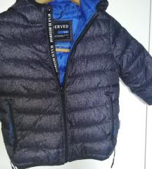 Dječja jakna sa kapuljačom