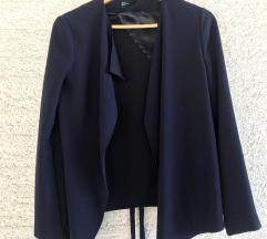 benetton tamnoplava jaknica