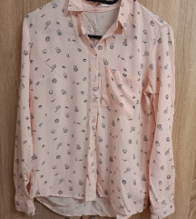 Roza košulja*