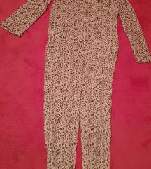 Nova jednodijelna pidžama sa ušima M