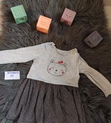 Reserved haljina, 68
