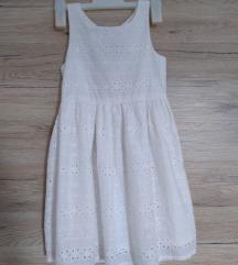 Haljina za djevojčice vel. 122