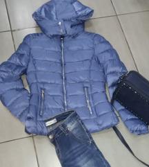 Nova jakna/vel M/s etiketom
