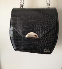 Dart bags crna torbica