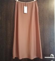 Mohito svilena suknja nova