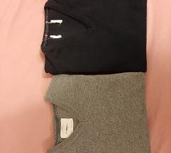 Lot Zara majice 134