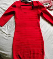 Mango bandage dress