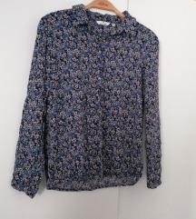 Cvjetna bluza Tom Tailor, S/M
