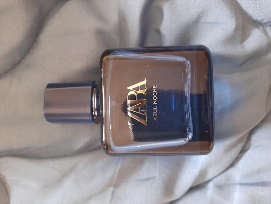 Zara Azul Noche