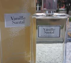 Reminiscence Vanille Santal