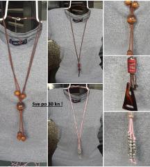 Ručno rađene ogrlice
