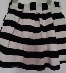 Skater suknja