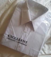 Bijela muška košulja