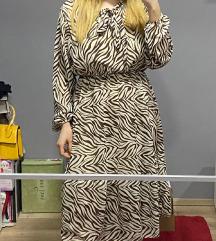Talijanska haljina novo