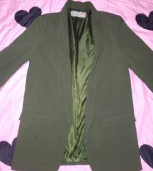 Zeleni sako