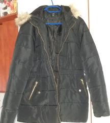 Ženska zimska jakna,  parka , pt uključena