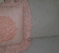 Zara Home ukrasne jastučnice 40x40 2x
