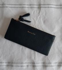Massimo Dutti novčanik - novo