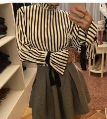 Nova Zara kosulja gola ledja