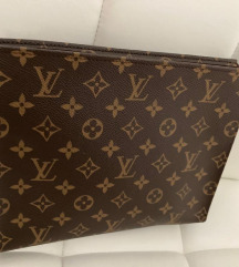 Louis vuitton pochete 26 Original, nova