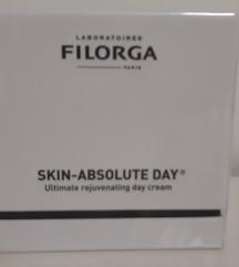 AKCIJY 490!!! FILIRGA skin absolute day