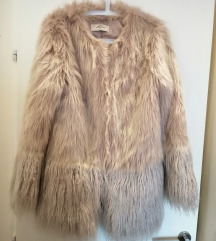 Urbancode krznena jakna